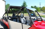 atr polaris rzr xp roll cage 5 150x96 ATR Polaris RZR XP Predator Roll Cage