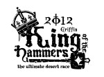 KOH 2012 Black 150x112 Griffin King of the Hammers Qualifying Spot Donated to Silent Auction