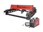 Torchmate Picture 150x111 Torchmate Launches Rebate or FREE Accessory Program on 2x2™ CNC System as Part of Lincoln Electric's Money Matters™ Campaign