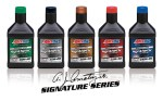 AMSOILSignatureSeries 150x93 Now on Display at SEMA 2011: AMSOIL Signature Series Synthetic Motor Oils