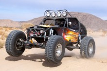 JT Taylor 220x146 JT Taylor Races NORRA Mexican 1000 in Ultra4 Car