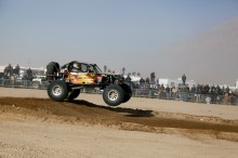 JT Taylor Short Course 220x146 JT Taylor Ultra4 Car Takes Green Flag at Crandon International Off Road Raceway