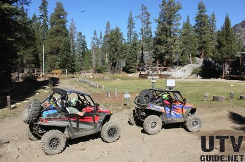 RubiconChallenge Oct2012 468 480x319 Polaris RZR XP 900s take on the Rubicon UTV Challenge