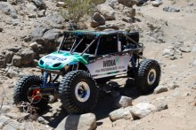 WIDIA Rock Racer 220x147 WIDIA Sponsors Ultra 4 Unlimited Class Racer