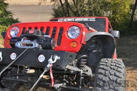 WarnZeonWinch 04 480x319 Quick and Dirty: NEW Warn Zeon Winch Series