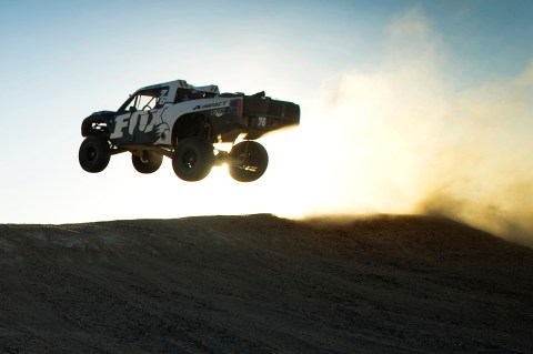 fox offroad baja 2 480x319 FOX® athletes Jesse Jones and Bryce Menzies join forces at the 45th Tecate SCORE Baja 1000