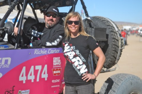 30S 2474 480x318 Race Prep Racing #4474 to Take the First Green Flag at King of the Hammers