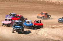Arizona Regional 3 220x146 Arizona Short Course Lucas Oil Regional Off Road Series Drew Large Group of Racers and Spectators