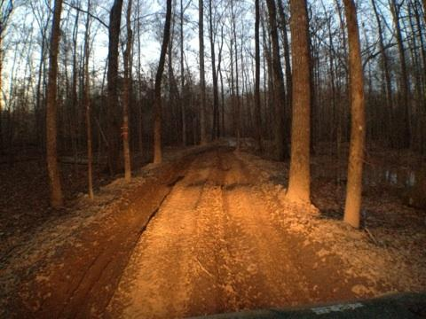 Auburn Trails Dirt Riot Inaugural Southeast Race at The Great American Park