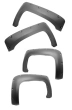 Rugged Ridge All Terrain Fender Flares 144x220 RUGGED RIDGE EXPANDS LINE OF ALL TERRAIN FENDER FLARES