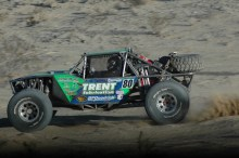 TJ Flores KOH13 1 220x146 TJ Flores Rocks at the Front of 2013 King of the Hammers