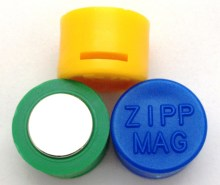 Premier Trailer Towing Products announces release of Zippmag – Cable Tie Magnets