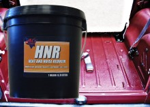 Als Liner Heat and Noise Reducer 220x157 Al's Liner Heat and Noise Reducer Keeps Vehicle Interiors Cool in the Summer and Warm in the Winter
