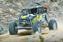 Andrew McLaughlin 4493 KOH 220x146 LetzRoll Offroad Racing Ultra4 Finishes 2013 King of the Hammers and Three Every Man Challenge Cars Fight to the End