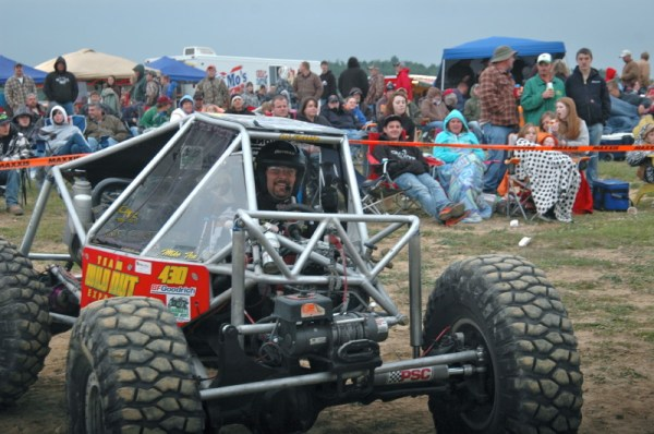 Dayton 2012 Cb1 600x398 W.E. Rock Professional Rock Crawling Eastern Season Opener this Weekend in Dayton, TN