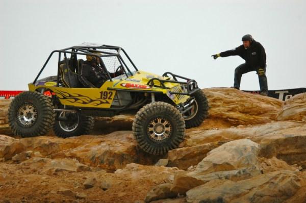 Dayton 2012 cb 600x398 W.E. Rock Professional Rock Crawling Eastern Season Opener this Weekend in Dayton, TN