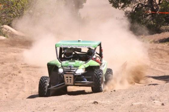 Dirt Riot Dean Bulloch