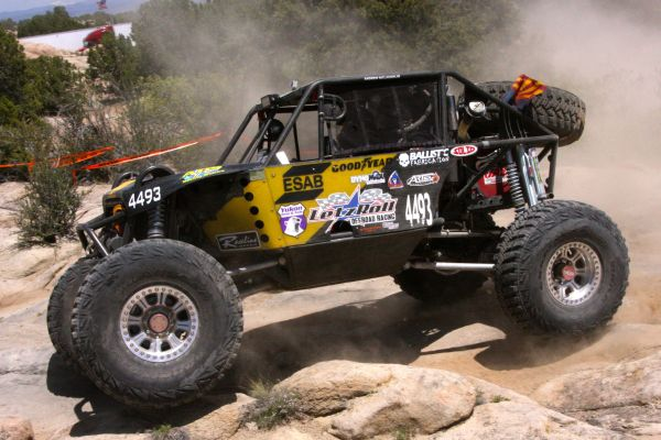 LetzRoll RiseAbovePhoto 1 600x400 LetzRoll Offroad Streak Continues with a Double Podium