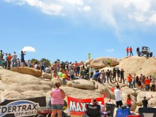 WERock Cedar City 220x165 W.E. Rock Rock Crawling and Dirt Riot Endurance Racing in Cedar City Utah Fun for All on Mother's Day