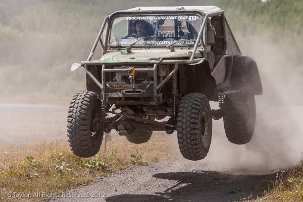 kov air time 600x400 LetzRoll Offroad Racing Expands to the United Kingdom