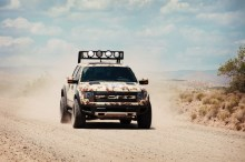 Raptor Nationals 1 220x146 New Ford Raptor Nationals Event in Arizona Explored 297 Miles of Arizona Desert