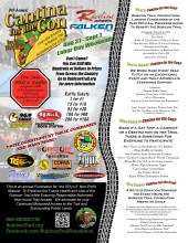 2013 RTC CFC Flier 3 170x220 Cantina for the Con 9th Annual Event Expected to Be Biggest Fundraiser for Rubicon Trail to Date
