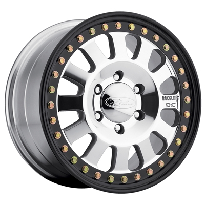 DC Crawler Black Raceline DC Wheel Crowned as Premier Dub Crawler