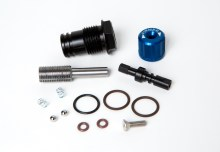 FOX QAB KIT 220x152 FOX Quick Adjusting Bypass (QAB) Technology Now Available