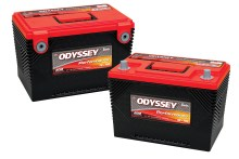 34 78 220x147 EnerSys® Expands Product Line – Adding Group 34 and Group 78 Batteries to ODYSSEY® Performance Series™ Product Line
