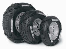 FlexTrax 220x164 Flex Trax   Urethane Rubber Tire Traction