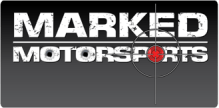 Marked Motorsports Logo 220x108 Marked MotorSports Jake Hallenbeck Named 2013 Ultra4 Rookie of the Year
