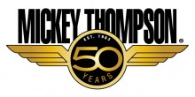 Mickey Thompson - 50 years