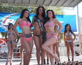 Miss Off Road Expo 2013
