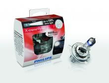 Philips X-tremeVision headlamp bulb