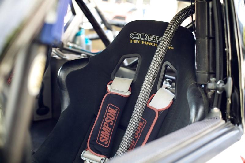 matt 10 800x533 SEMA 2013: MLR Raceworks Class 6 Race Truck