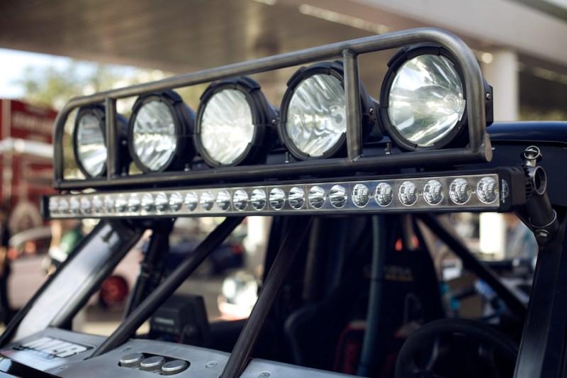 matt 11 800x533 SEMA 2013: MLR Raceworks Class 6 Race Truck