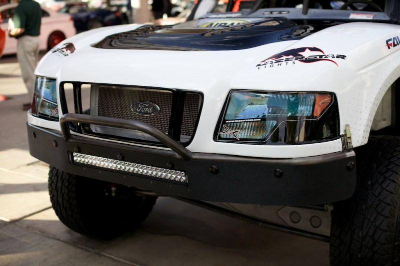 matt 4 800x533 SEMA 2013: MLR Raceworks Class 6 Race Truck