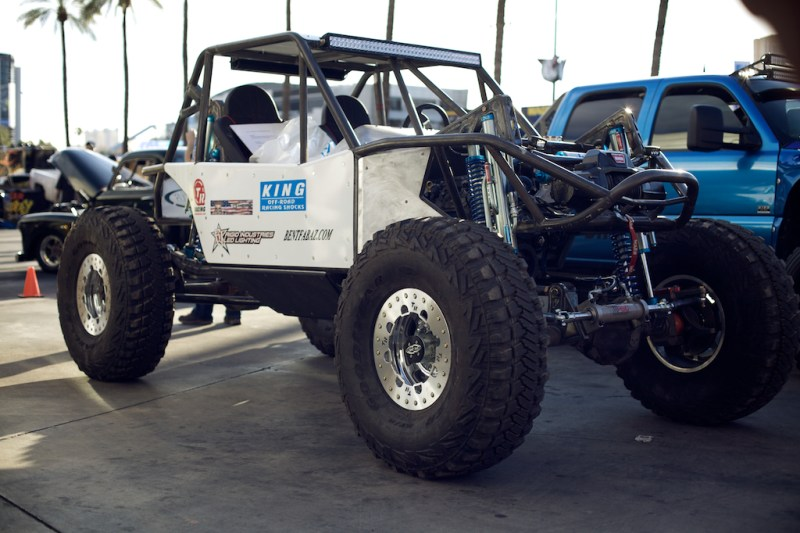 sema2013offroad 12 800x533 SEMA 2013: 40 Awesome Off Road Vehicles