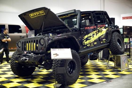 ripp supercharger jeep carbon fiber jk
