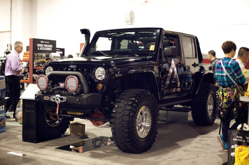 sema2013offroad 30 800x533 SEMA 2013: 40 Awesome Off Road Vehicles
