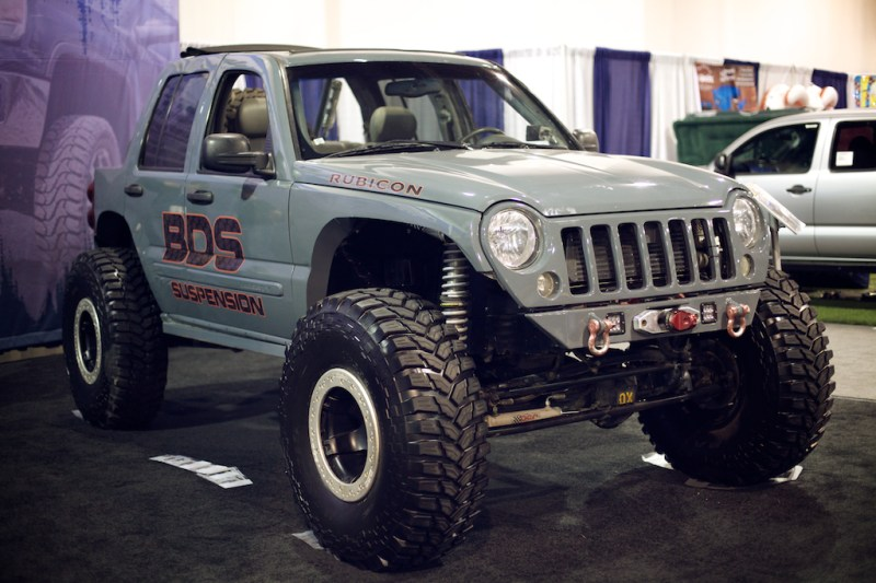 sema2013offroad 32 800x533 SEMA 2013: 40 Awesome Off Road Vehicles