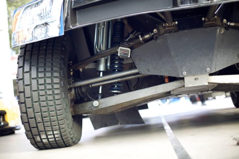 traxxas 3 800x533 SEMA 2013: Rob MacCachrens TRAXXAS Race Truck