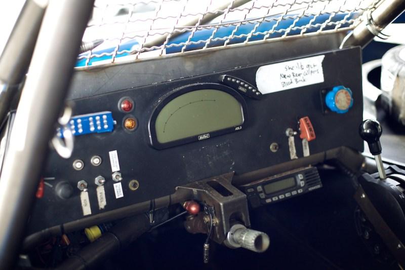 traxxas 7 800x533 SEMA 2013: Rob MacCachrens TRAXXAS Race Truck