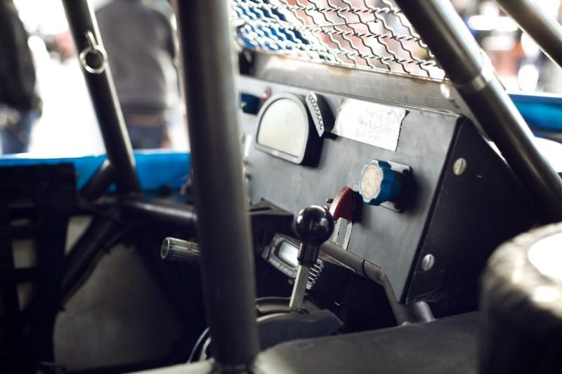 traxxas 8 800x533 SEMA 2013: Rob MacCachrens TRAXXAS Race Truck
