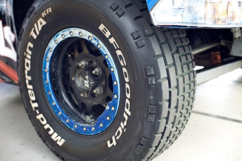 traxxas 9 800x533 SEMA 2013: Rob MacCachrens TRAXXAS Race Truck