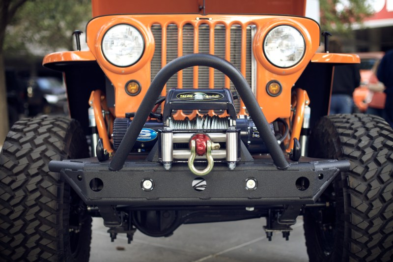 willys 2 800x533 SEMA 2013: A Really Rad Willys