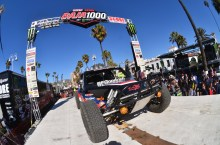 Vision X Baja 1000 1 220x145 Vision X Lighting Racers Triumphant at 46th Tecate SCORE Baja 1000