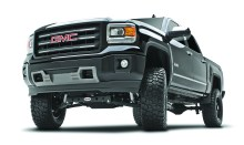 Rancho 2014 GMC Sierra 220x131 Rancho® Launches New Performance Suspension Systems for 2014 GMC Sierra 1500