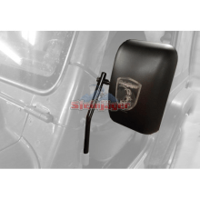 Jeep Drop in Mirror 220x220 Steinjäger Magnet Drop in Side Mirror for Jeep Wranglers