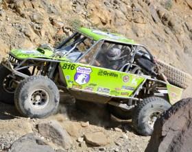 Lucas Murphy KOH 2014 Raceline Wheels